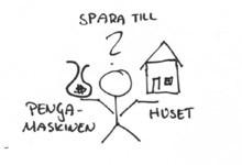 pengamaskin-eller-huset-liten
