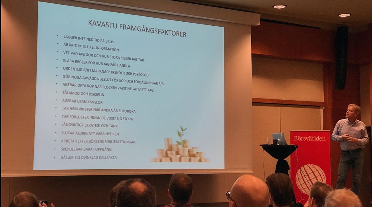 Recension av Kavastus Trender 2.0