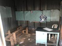 Ett tredje klassrum